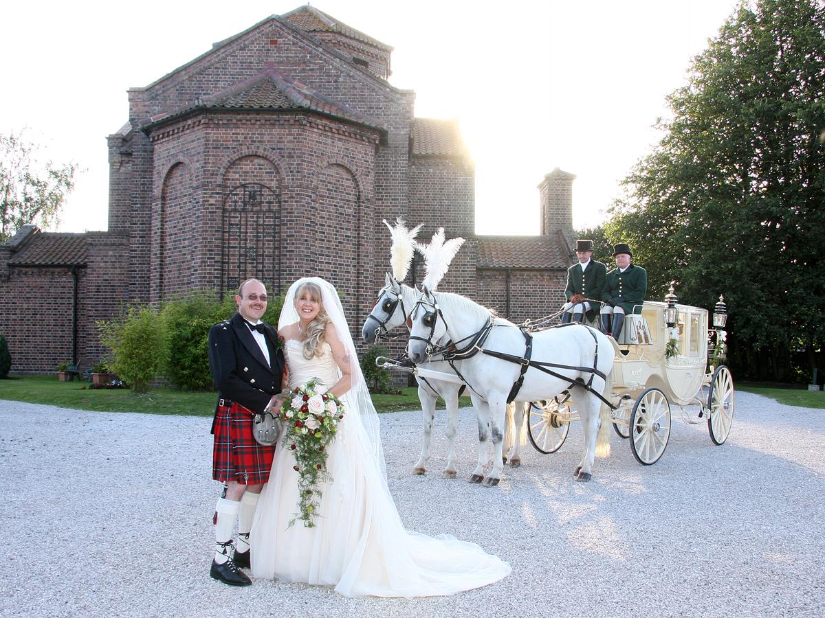 Wedding Photos Gretna Green Photographer Paul M Taylor